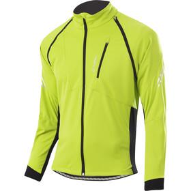 Löffler San Remo 2 WS Light Zip-Off Bike Jacket Men, light green